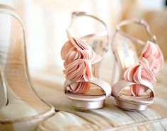 dainty, frilly, delicate, perfect!