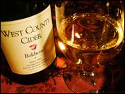 West County Cider in Massachusetts