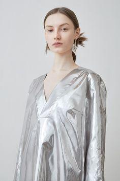 Sfilata Arthur Arbesser Milano - Collezioni Autunno Inverno 2015-16 - Vogue