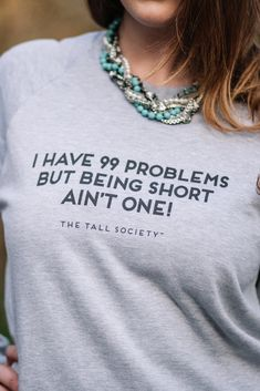 Grab your sweatshirt and let the print do the talking, especially curated for our #TallTribe #TheTallSociety #TallTribe #PlusIsEqual #CelebrateMySize #BodyPositivity #TallGirl #TallStyle #realbeauty #InstaStyle #Brunch #MeetUps #TeamTall #tallgirl #tallwomen #tallbopo #tallgirlproblems #tallpeopleproblems #tallmodel #tallpeople #Tallfashion #Events
