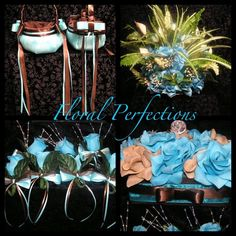 FLORAL PERFECTIONS BY DENA  901.335.0363
