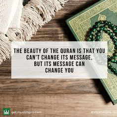 Daily Inspiration from #muslimpro