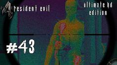 Resident Evil 4 [Ultimate HD Edition] #43 - Regeneradores bekämpfen - Let's Play
