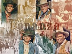 The Good Old Days: Bonanza.