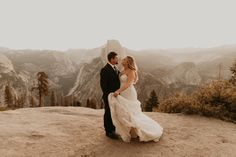Thinking of eloping in Yosemite or doing a Yosemite bridal session? I've got the inside scoop to make sure you have the perfect elopement in Yosemite! Bridal Session, Bridal Shoot, Wedding Venues, Wedding Photos, Yosemite Wedding, Disneyland Trip, Outdoor Venues, Intimate Weddings, Getting Married