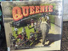 Queenie One Elephant's Story
