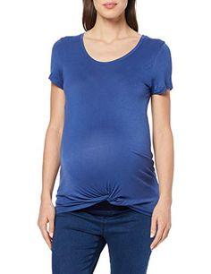 ESPRIT Maternity Damen Umstands-T-Shirt Nursing Ss