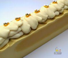 Oil & Butter: Oatmilk Honey Soap + Honey Bubble Cakes