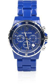 $195 Michael Kors watch