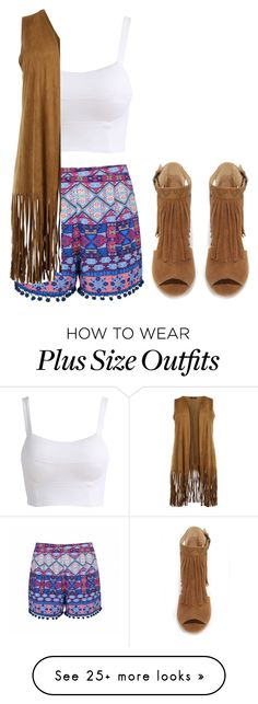 """#292"" by djnatca on Polyvore featuring Ally Fashion and Chinese Laundry"