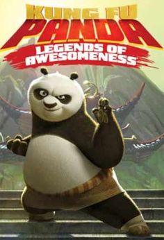 Kung Fu Panda: Legends of Awesomeness S03E17
