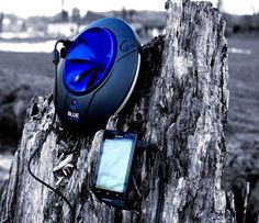 Blue Freedom Is A Portable Hydro Power Plant