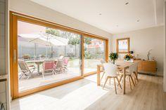 Refernzen im Holzständer - ECO Home Systems Windows, Wood Windows, Winter Garden, Asylum, Ramen, Window