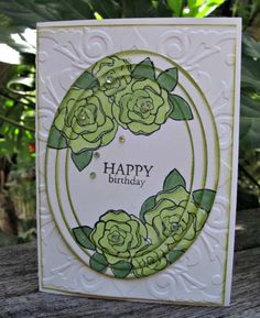 LOVEFEST2013E Triple Time Die Cut by Turleyfamily - Cards and Paper Crafts at Splitcoaststampers