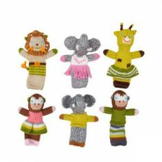 A much-underated vehicle for social stories ... the humble finger puppet. http://www.blablakids.com/
