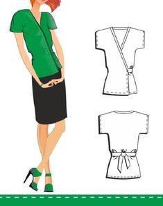 12 modele de tipare pentru croitoresele începătoare. Câteva cusături și haina este gata! - Fasingur Needlework, Bohemian, Sewing, Lady, Casual, Patterns, Block Prints, Couture, Couture