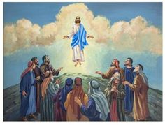 Image result for HEMELVAART Lucas 24, Bible Pictures, Psalm 23, Bible Crafts, Jesus Loves Me, Religion, Painting, Power Points, Jesus Cristo