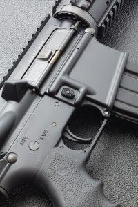 Military veteran uses AR-15 to stop two teens during an attempted gas station burglary/In the early morning hours on Sunday, two teen boys broke into a Michigan gas station, apparently in an attempt to burglarize the place. The teens were surprised to discover that the owner was not only in the gas station, but armed with an AR-15, ready to protect his property.