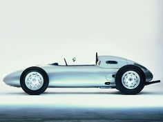 Fancy - 1960 Porsche 718 Monoposto F2