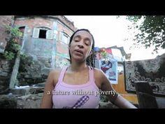 I am we- Future We Want- Brazil