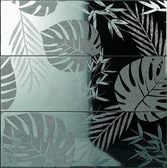 Indoor titanium #wall tiles UTOPIA by DUNE CERAMICA @Dune Ceramica