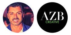 Meet Alex of AZB Creative http://inadesignerhome.com.au/blog/