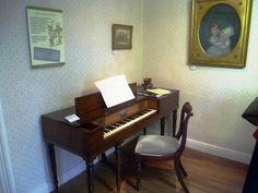 Casa di Jane Austen a Chawton