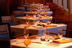 Cityview Terrace - Trackside Restaurant