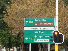 DT Cape Town