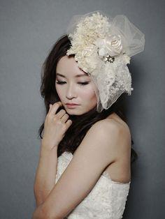 Acchi ヘッドドレス