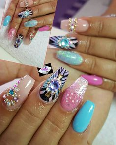 #nailart #naildesign #nailporn #nailpolish #nailsonfleek #nailsdoneby #plushnailsalon #cur #cit #love #bossnails #addicted