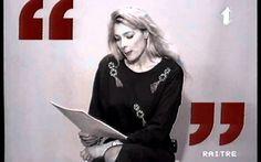Annunciatrice Rai Alessandra Canale. https://www.youtube.com/watch?v=SGPLa8oLMOM