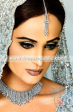 Style DRJ1049, Product code: DRJ1049, by www.dressrepublic.com - Keywords: Indian Pakistani Jewelry, Jewelery Online Shops San Jose, CA