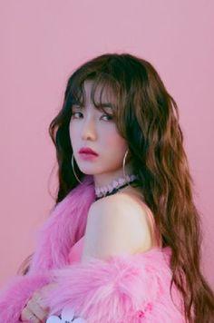 Icons Irene Red Velvet