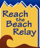 New Hampshire Cannon to Hampton Beach - Reach the Beach Relay   September 2012!