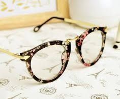 Αποτέλεσμα εικόνας για cute womens eyeglass frames for round faces