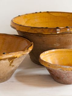 Collection Antique French Tian Bowls – Decorative Antiques UK