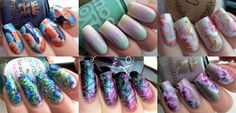 Breathtaking beautiful nail designs for women who want some serious nail inspiration! <3 Check em now!