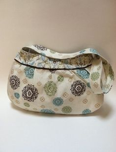 Buttercup Bag - Large - $25