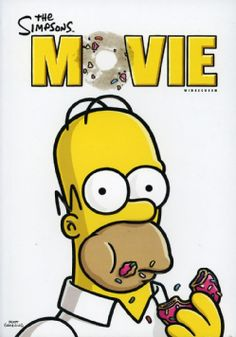 Rent The Simpsons Movie starring Dan Castellaneta and Julie Kavner on DVD and Blu-ray. Get unlimited DVD Movies & TV Shows delivered to your door with no late fees, ever. Tv Series Online, Movies Online, Grey's Anatomy, Wolf Creek, Chucky, Teen Wolf, X Men, Minions, Home Theater