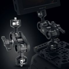 SmallRig Articulating Arm with Double Ballheads( 1/4'' Screw). #magic arm #camera magic arm #magic arm with double ballheads #articulating arm