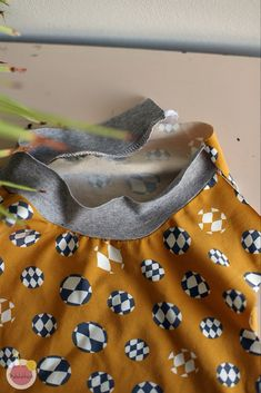 Handicraft Ideas, Sewing, Clothes, Outfits, Dressmaking, Clothing, Couture, Stitching, Kleding