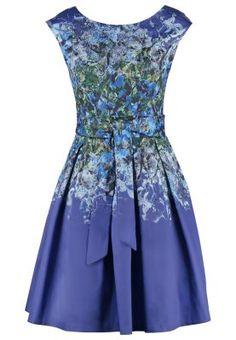 An diesem Kleid kommst du nicht vorbei. Closet Freizeitkleid - navy für 89,95 € (30.03.16) versandkostenfrei bei Zalando bestellen.