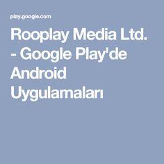 Rooplay Media Ltd. - Google Play'de Android Uygulamaları