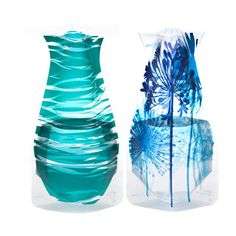 Bandido Blue & Boom Bloom Blue, $14, now featured on Fab.