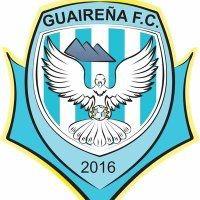 Guaireña Fútbol Club (Villarrica, Paraguay)