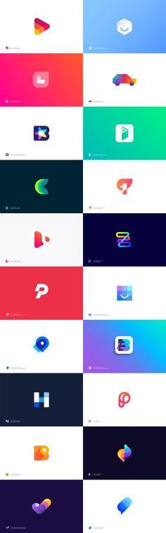 Najlepsze Obrazy Na Tablicy Logo Design Loga I Logotypy