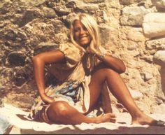 Cleo Odzer - Vintage Groupies