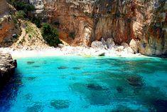 cala mariolu beach sardinia