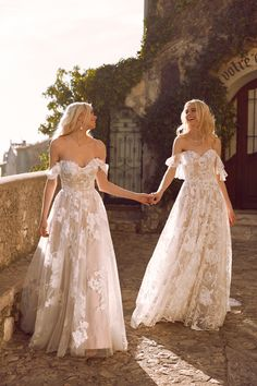 Browse our full range of designer wedding dresses with options to suit every bride. Look and feel beautiful for your special day with the help of LUV Bridal Top Wedding Dresses, Wedding Dress Trends, Boho Wedding Dress, Designer Wedding Dresses, Bridal Dresses, Wedding Gowns, Flower Girl Dresses, Weird Wedding Dress, Delicate Wedding Dress